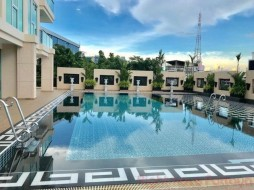 1 Bed Condo For Rent In South Pattaya - City Garden Tower