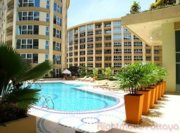 2 Beds Condo For Sale In Central Pattaya - City Garden