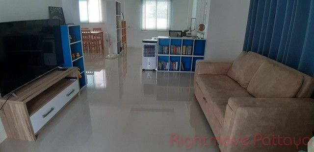 patta let house for rent in East Pattaya