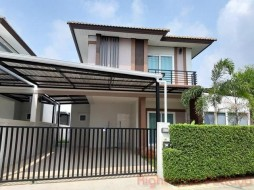 3 Bed House For Sale In East Pattaya - Patta Let