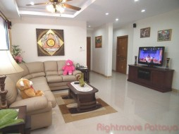 2 Beds Condo For Rent In Pattaya
