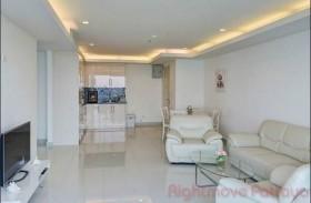 2 Bed Condo For Sale In Pratumnak - Cosy Beach View