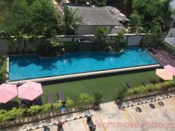 2 Bed Condo For Sale In Pratumnak - Water Park