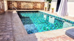 3 Beds House For Rent In East Pattaya - Paradise Villa 1