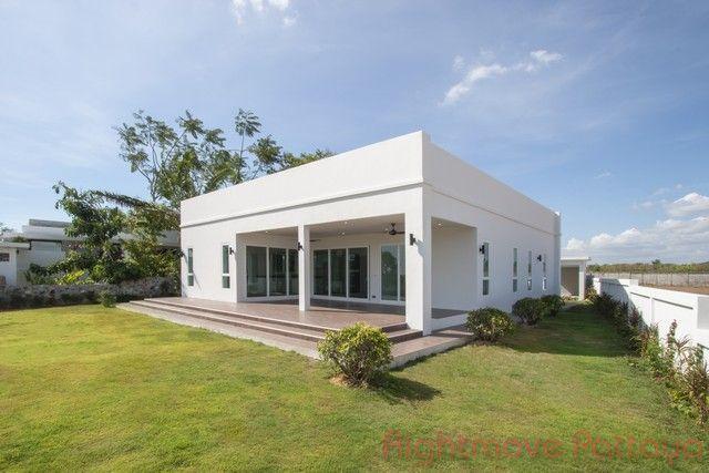 phoenix gold golf club casa in affitto in Ban Amphur