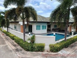 4 Beds House For Sale In East Pattaya - Greenfield Village