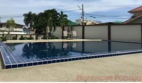Studio Condo For Sale In Bang Saray - Bang Saray Beach Condo