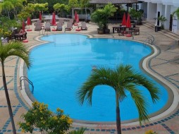 1 Bed Condo For Sale In Pratumnak - Star Beach