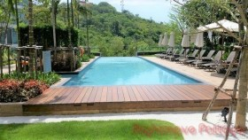 2 Beds Condo For Rent In South Pattaya - Unixx