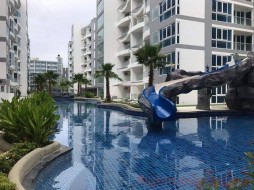 1 Bed Condo For Rent In Central Pattaya - Grand Avenue Residence