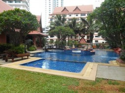 2 Bed Condo For Sale In Wongamat - Nova Mirage