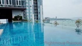 2 Bed Condo For Sale In Central Pattaya - Centric Sea