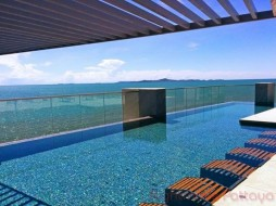 1 Bed Condo For Sale In Na Jomtien - Waters Edge