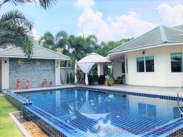 greenfield villas 5 casa in vendita in East Pattaya