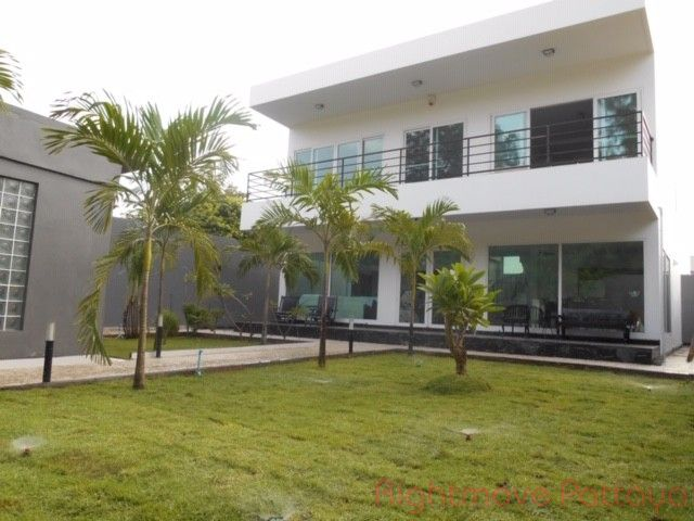 house for sale in jomtien casa in vendita in Jomtien