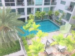 3 Beds Condo For Sale In Pratumnak - Park Royal 3