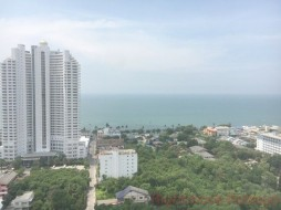 1 Bed Condo For Sale In Jomtien - Riviera Jomtein