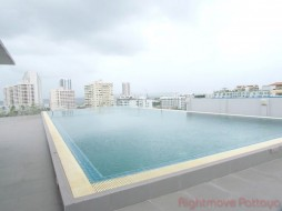 1 Bed Condo For Sale In Pratumnak - The Winner
