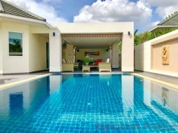2 Bed House For Sale In East Pattaya - Greenfield Villas 4