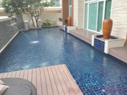 1 Bed Condo For Sale In Na Jomtien - Montari