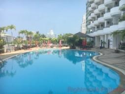2 Bed Condo For Sale In Pratumnak - Star Beach