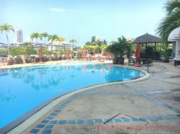 2 Beds Condo For Rent In Pratumnak - Star Beach
