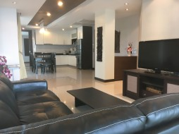 2 Beds Condo For Rent In Na Jomtien - Montari