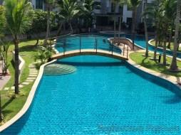 2 Bed Condo For Sale In Pratumnak - Arcadia