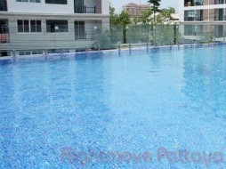 Studio Condo For Sale In East Pattaya - The Mountain