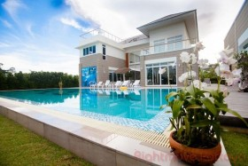 5 Beds House For Sale In Na Jomtien - Baan Talay