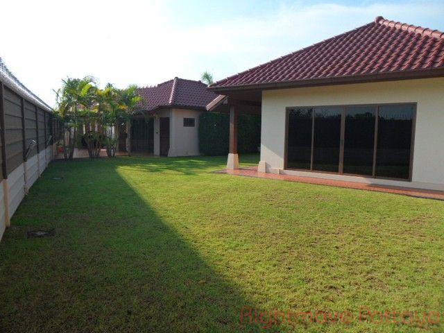 baan balina 3 house for sale in Huay Yai