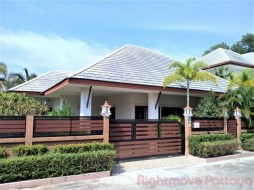 2 Beds House For Sale In Ban Amphur - Baan Dusit Pattaya