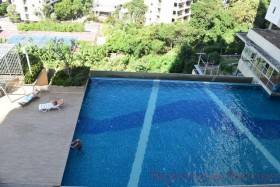 Studio Condo For Sale In Naklua - Lumpini Naklua