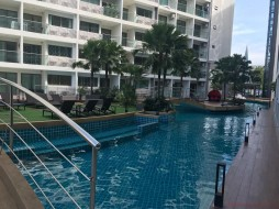 Studio Condo For Sale In Jomtien - Laguna Beach Resort 1