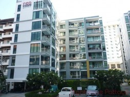 2 Beds Condo For Sale In Jomtien - Neo Condo