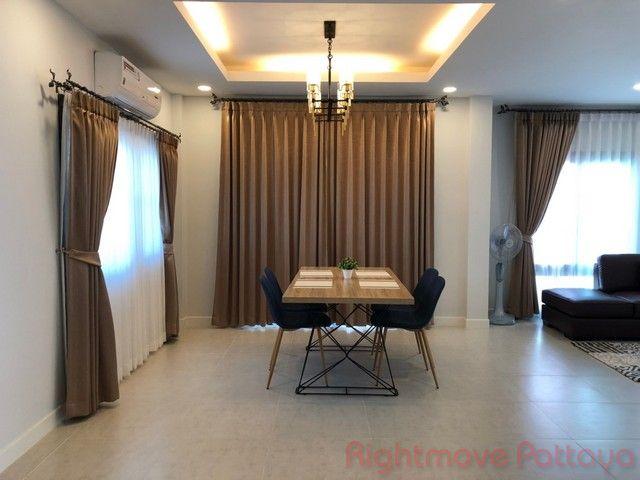 patta prime huis te huur in Oost Pattaya