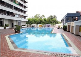 Studio Condo For Sale In Jomtien - Angket