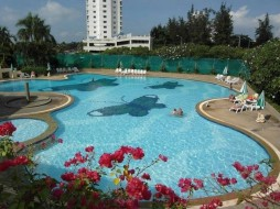1 Bed Condo For Sale In Jomtien - Jomtien Beach Condo (Rimhad)