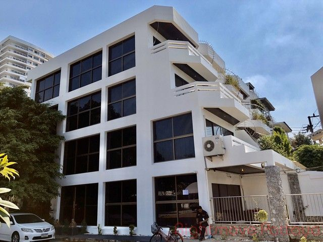 grand condotel casa para la venta en Jomtien