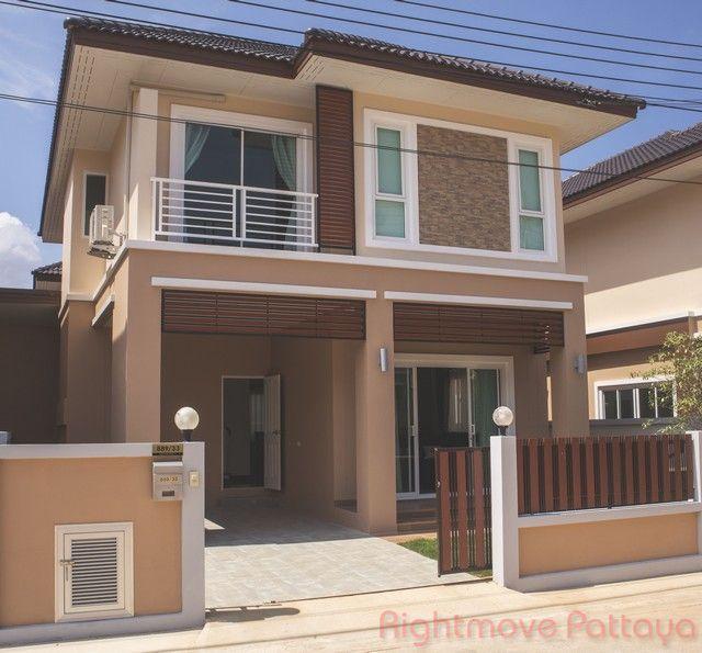 grand pmc 7 huis te koop in Oost Pattaya