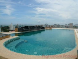 1 Bed Condo For Sale In Pratumnak - Hyde Park 1