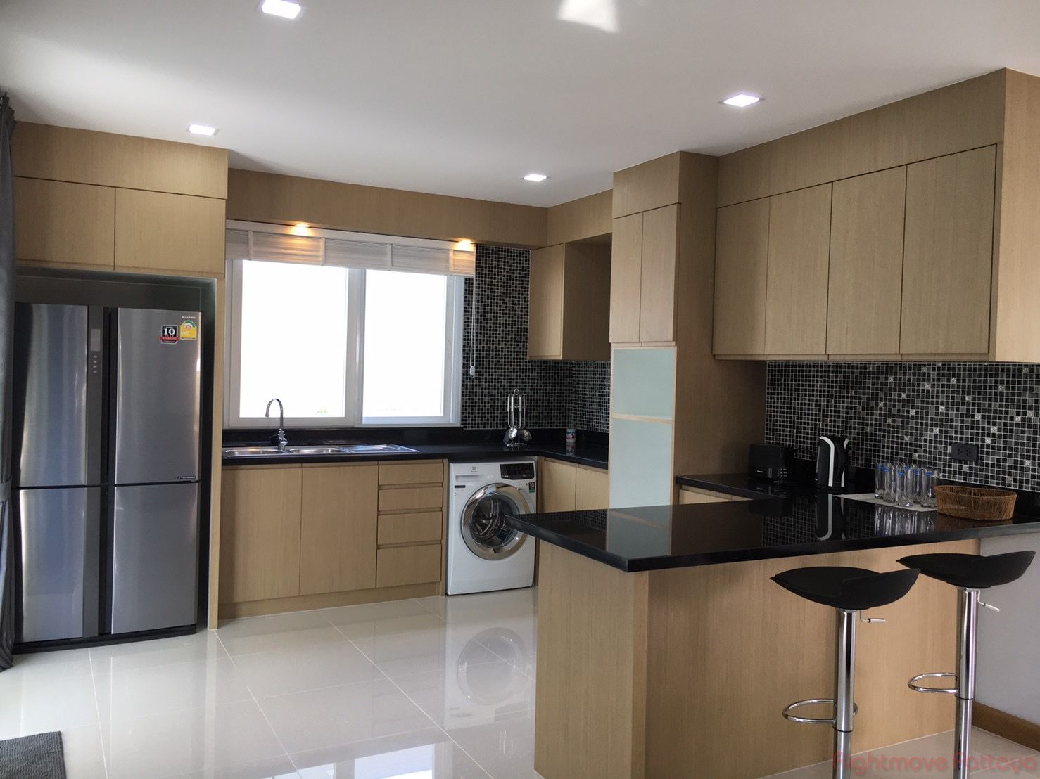 greenfield villa 6 house for rent in Ost-Pattaya