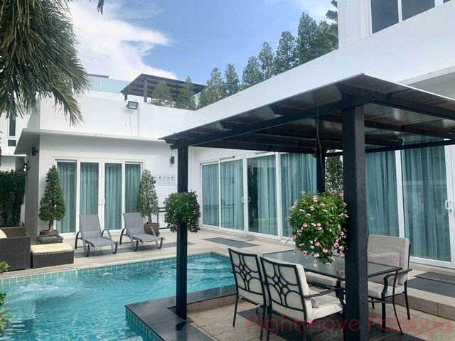 palm oasis house for sale in Jomtien