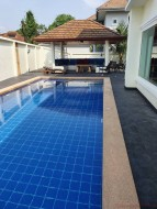 6 Bed House For Rent In East Pattaya - Lakeside Court 2