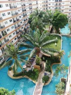 1 Bed Condo For Sale In Jomtien - Park Lane