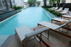 1 Bed Condo For Sale In Central Pattaya - The Base