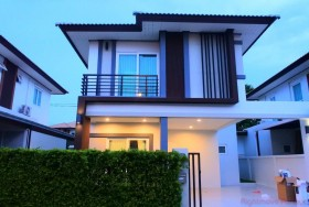 3 Beds House For Rent In East Pattaya - Patta Let