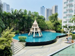 2 Beds Condo For Sale In Naklua - Club Royal