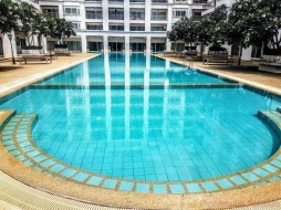 1 Bed Condo For Sale In Jomtien - TW. Jomtien Beach Condominium