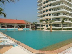 1 Bed Condo For Sale In Jomtien - View Talay 5 C